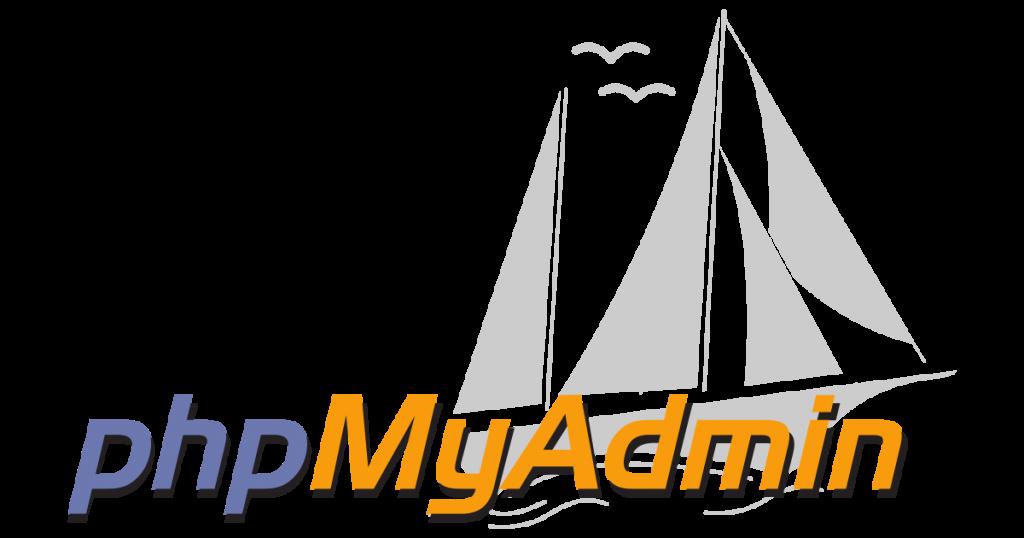phpmyadmin mysql manager